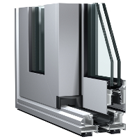 C160 Sliding Door Systems