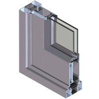 Residential Door Systems
