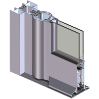 Stormframe ST Door Systems