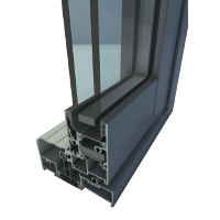 Crown Sliding Patio Door Systems